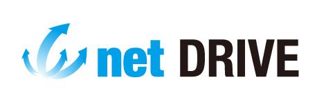 オンラインストレージ「net DRIVE」